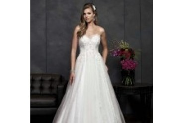Kenneth Winston Wedding Dresses - Style 15432