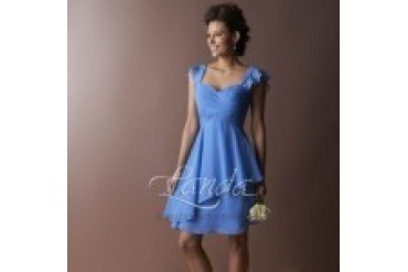 "Landa Lily Maids ""In Stock"" Bridesmaid Dress - Style LM120"