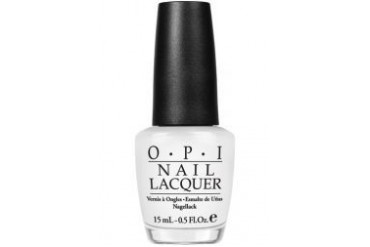 OPI NL-My Boyfriend Scales Walls