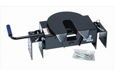 Pro Series Pro Series(TM) 15K Fifth Wheel Hitch 30099 5th Wheel Trailer Hitch