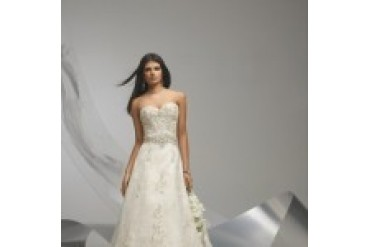 Coco Anais Wedding Dresses - Style AN106
