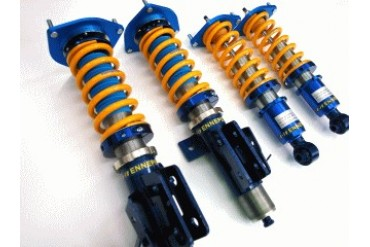 Arvou Suspension KitAdjustable 01 Toyota GT86 Scion FR-S 13