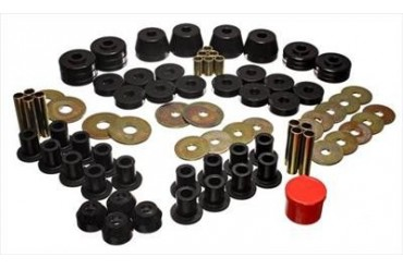 Energy Suspension Hyper-Flex System 5.18101G Master Bushing Kit