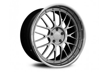 ISS Forged Sport Compact Series FM-10 18 Inch 3-Piece Forged Wheel