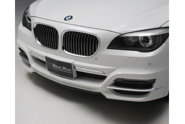 Wald International Black Bison Front Bumper BMW 7-Series F01 11-12