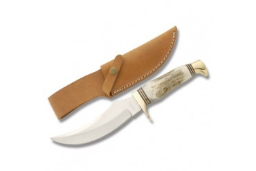 Ole Smoky Buffalo Bob Skinner with Stag Handle