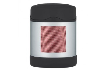 Valentine Houndstooth Thermos Food Jar Holiday Thermosreg; Food Jar by CafePress