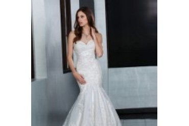 Davinci Quick Delivery Wedding Dresses - Style 50203