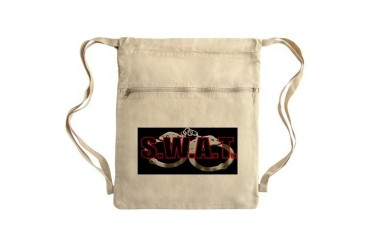 Sack Pack Military Cinch Sack by CafePress