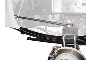 Tuff Country Traction Bars 30695 Traction Bar
