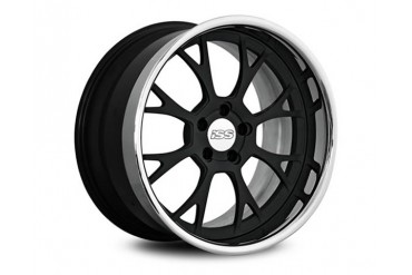 ISS Forged Race Series RM-8 18 Inch 3-Piece Forged Wheel