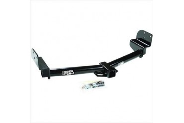 Hidden Hitch Class III And IV; Receiver Trailer Hitch 87417 Receiver Hitches