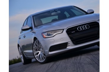 STaSIS Signature Series Touring Kit Audi A6 C6 3.0L 09-11