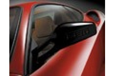 Elite Carbon Fiber Exterior Door Mirrors Ferrari F430 04-09