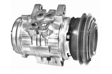 1992-1993 BMW 325is A/C Compressor 4-Seasons BMW A/C Compressor 57352 92 93