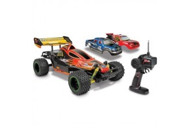 Triple Threat 3 In 1 Hobby 1 12 RTR Electric RC Truck