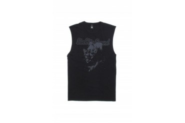 Mens Insight Tank Tops - Insight Sin City Muscle Tank Top