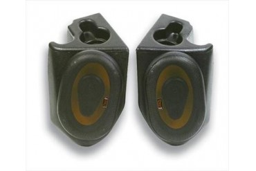 Vertically Driven Products Sound Wedges Speaker System  53301 Speaker Sound Box