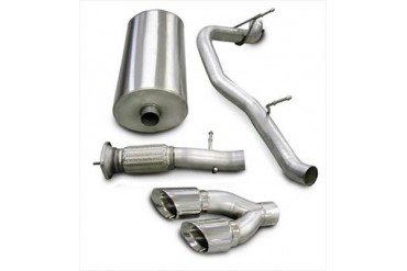 Corsa Performance Exhaust Touring Cat-Back Exhaust System 14219 Exhaust System Kits
