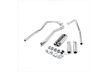 MagnaFlow Exhaust Cat-Back Performance Exhaust System 15841 Exhaust System Kits