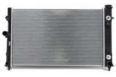 2005-2006 Pontiac GTO Radiator Performance Radiator Pontiac Radiator 2659 05 06