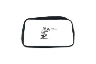 Catch 22 Funny Toiletry Bag by CafePress