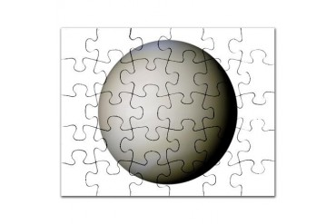 Venus.png Travel Puzzle by CafePress