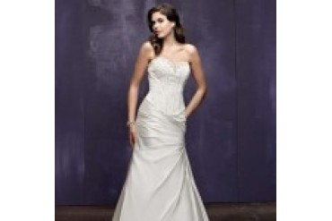 Ella Rosa Wedding Dresses - Style BE206