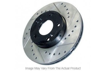 1983-1994 Ford Ranger Brake Disc Centric Ford Brake Disc 127.65014L 83 84 85 86 87 88 89 90 91 92 93 94