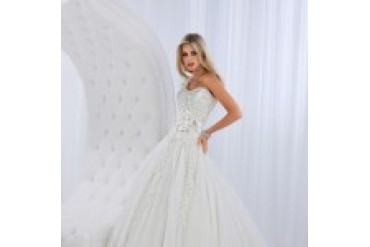 Impression Wedding Dresses - Style 10105