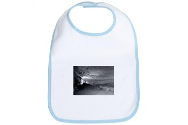 MAMMOTH CAVE Nature Bib by CafePress
