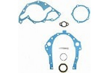 1987-1989 Buick Century Timing Cover Gasket Felpro Buick Timing Cover Gasket TCS45827