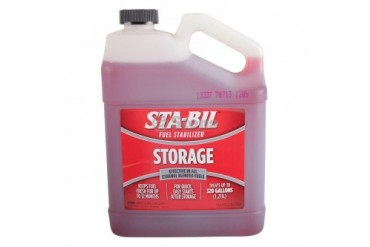 Stens 770-161 Sta-Bil Fuel Stabilizer Fits Model Gallon Bottle
