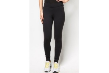 Reebok Lesmills Branded Leggings