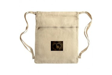 free religion Sack Pack Art Cinch Sack by CafePress
