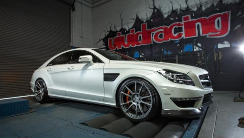 VR Tuned ECU Flash Tune Mercedes-Benz CLS63 AMG Bi-Turbo W218 12-15 - Price  Comparison