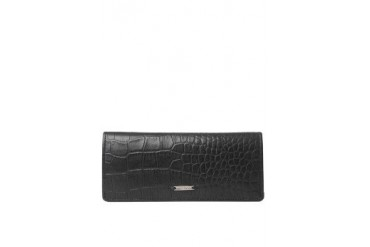 Croco 524 Long Wallet