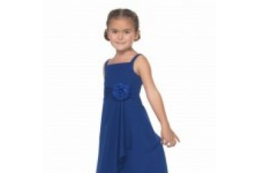 Little Maiden Flower Girl Dresses - Style LM3395