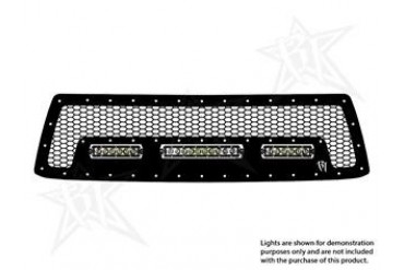 Rigid Industries Tundra Grille Kit 40555 Grille Inserts