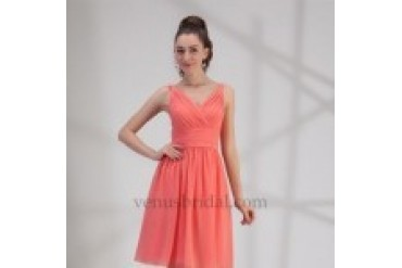 "Bella ""In Stock"" Bridesmaid Dress - Style BM1695"