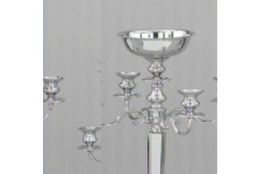 "Elegance By Carbonneau 38"" - Style Candleabra90441A"