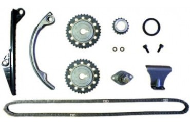 1991-2001 Nissan Sentra Timing Chain Kit DNJ Nissan Timing Chain Kit TK670 91 92 93 94 95 96 97 98 99 00 01