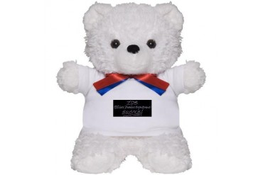 Ehlers Danlos Syndrome EDS Health Teddy Bear by CafePress