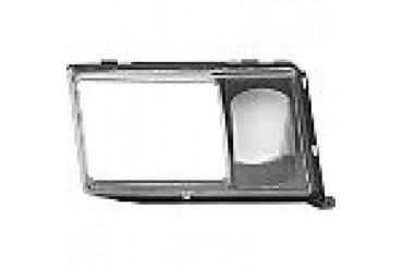 1987-1993 Mercedes Benz 300D Headlight Door APA/URO Parts Mercedes Benz Headlight Door 000 826 0659