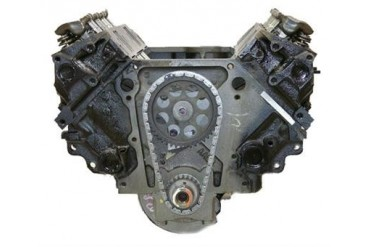 ATK NORTH AMERICA Replacement Jeep Engines DD58 Performance and Remanufactured Engines