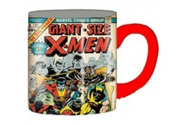 Marvel Comics Giant-Size X-Men Vintage Comic Mug
