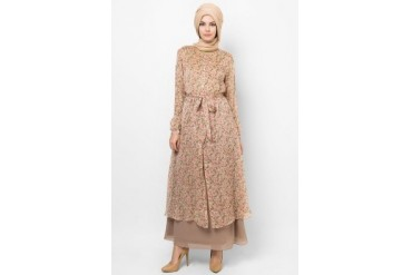 MOCCA by Irma Hakim Ivory Outer