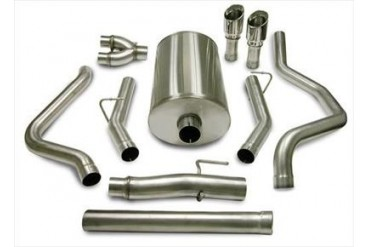 Corsa Performance Exhaust Sport Cat-Back Exhaust System 14385 Exhaust System Kits
