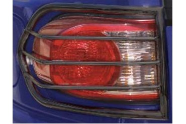 2007-2012 Toyota FJ Cruiser Tail Light Guard Body Armor Toyota Tail Light Guard FJ-7135 07 08 09 10 11 12