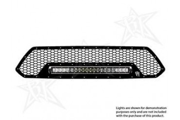 Rigid Industries Tacoma Grille Kit 40552 Grille Inserts